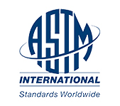 American Society for Testing & Materials (ASTM)